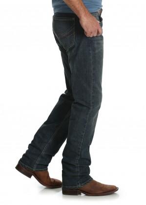 MENS 20X SLIM STRAIGHT JEAN - 34 LEG