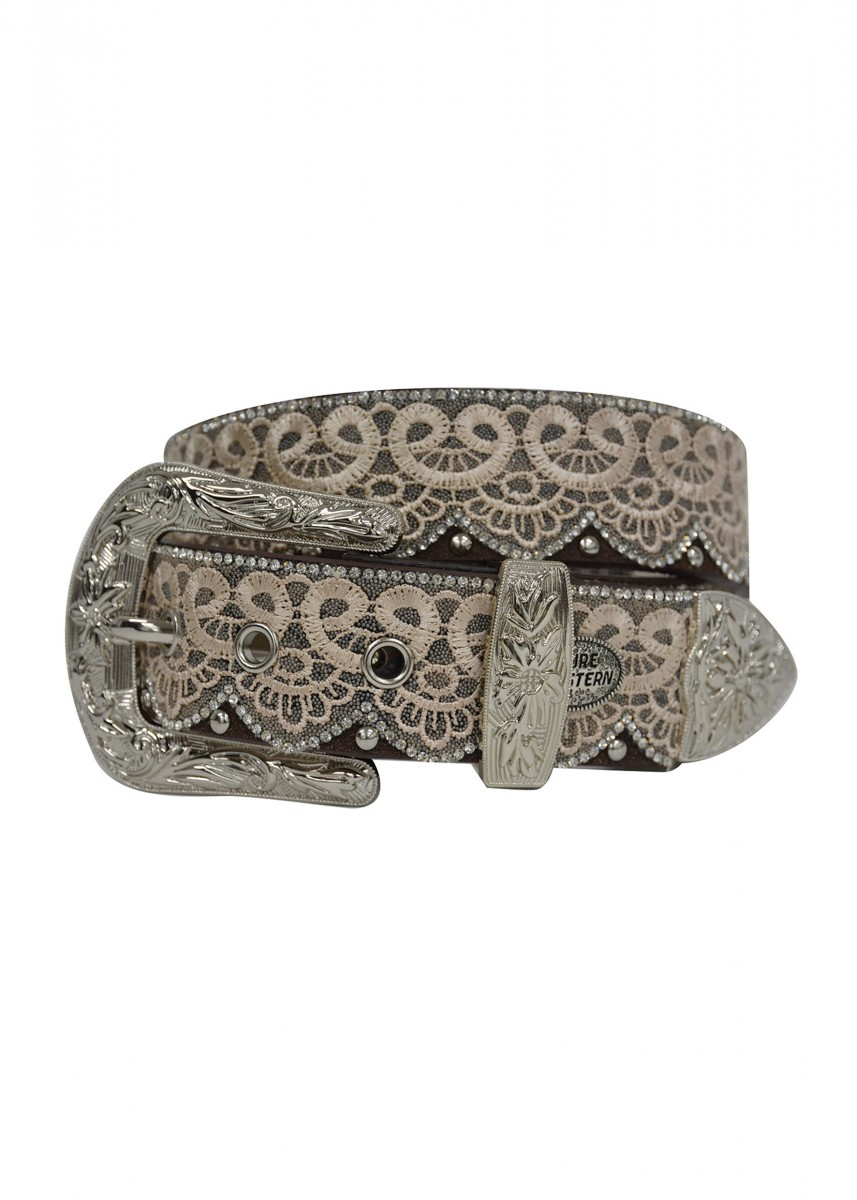 WOMENS ALIZA BELT