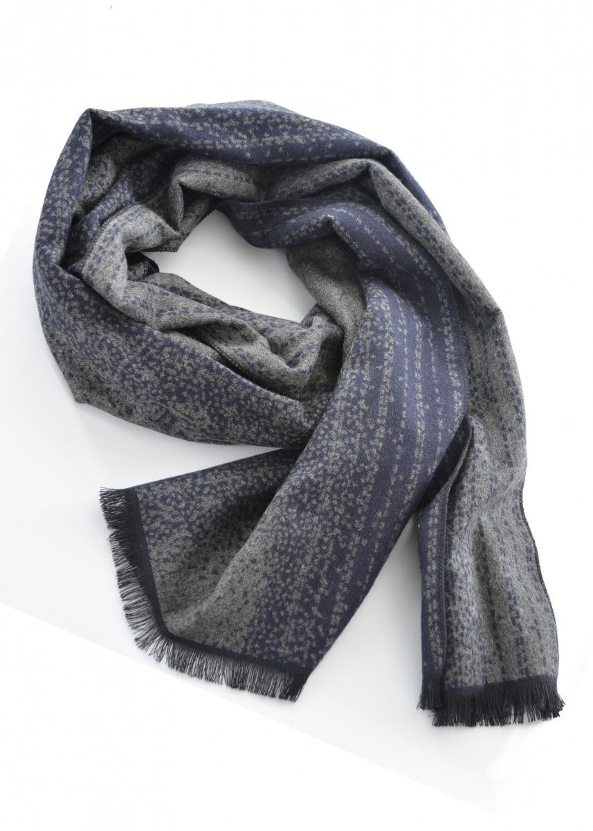 TC WINTER SCARF