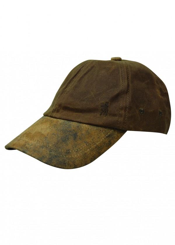 THOMAS COOK OILSKIN  CAP