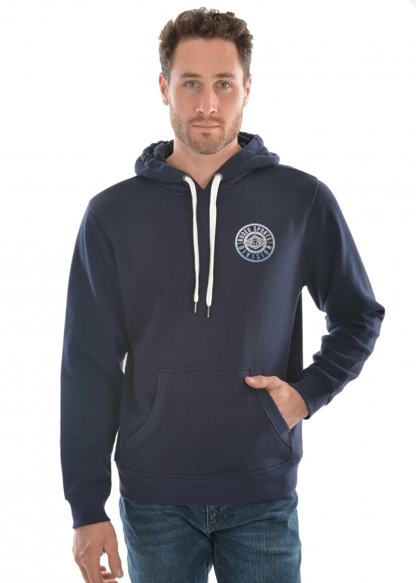 MENS CAMERON HOODIE PULLOVER