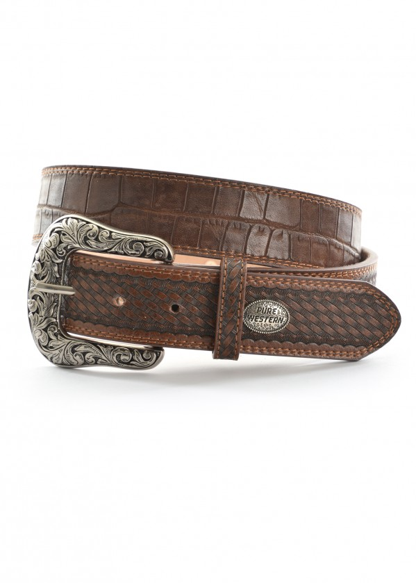 MENS HOGAN BELT