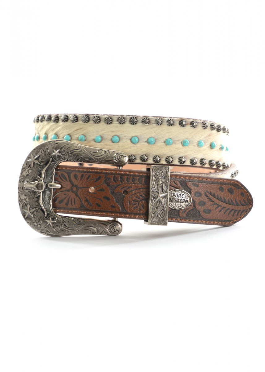 WOMENS LIBERTY BELT