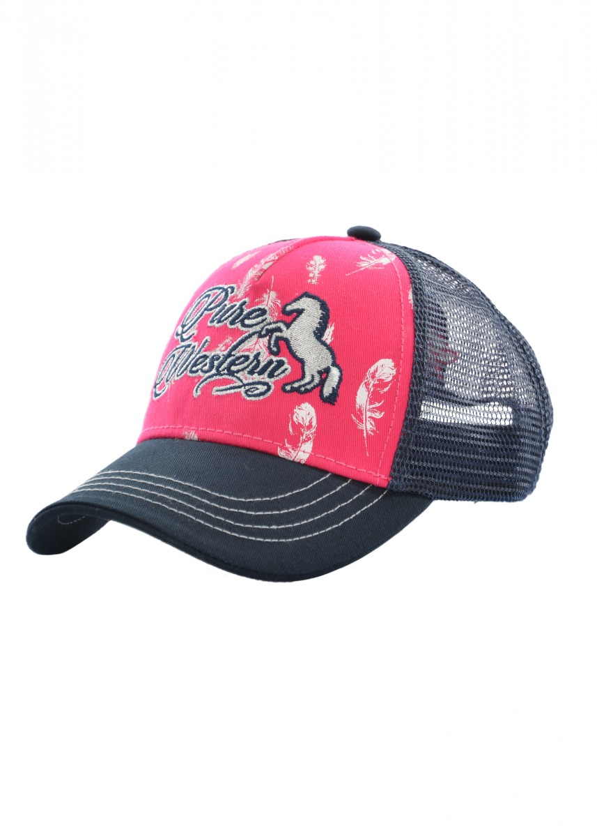 GIRLS LUCY TRUCKER CAP