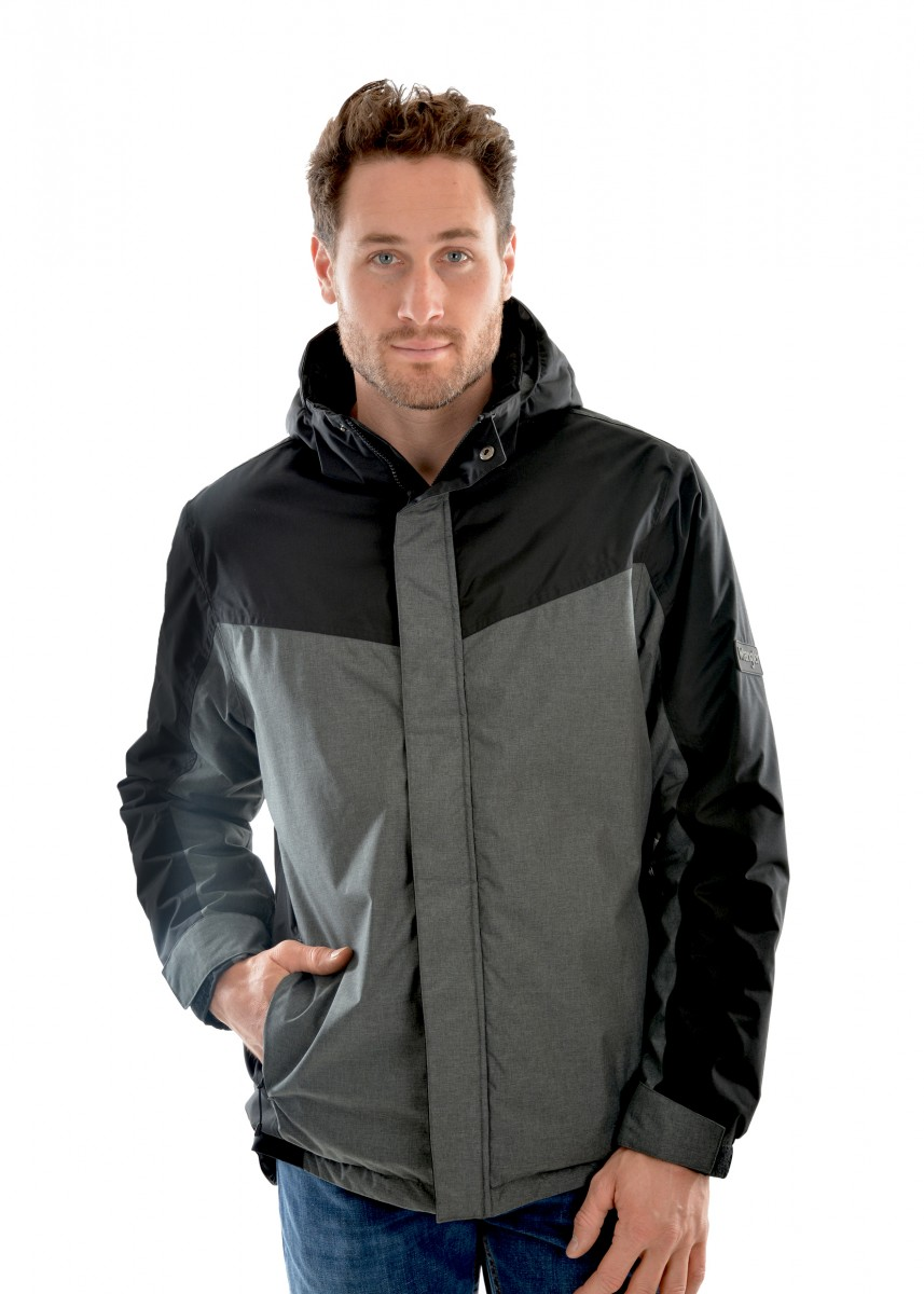 MENS MATHEW JACKET