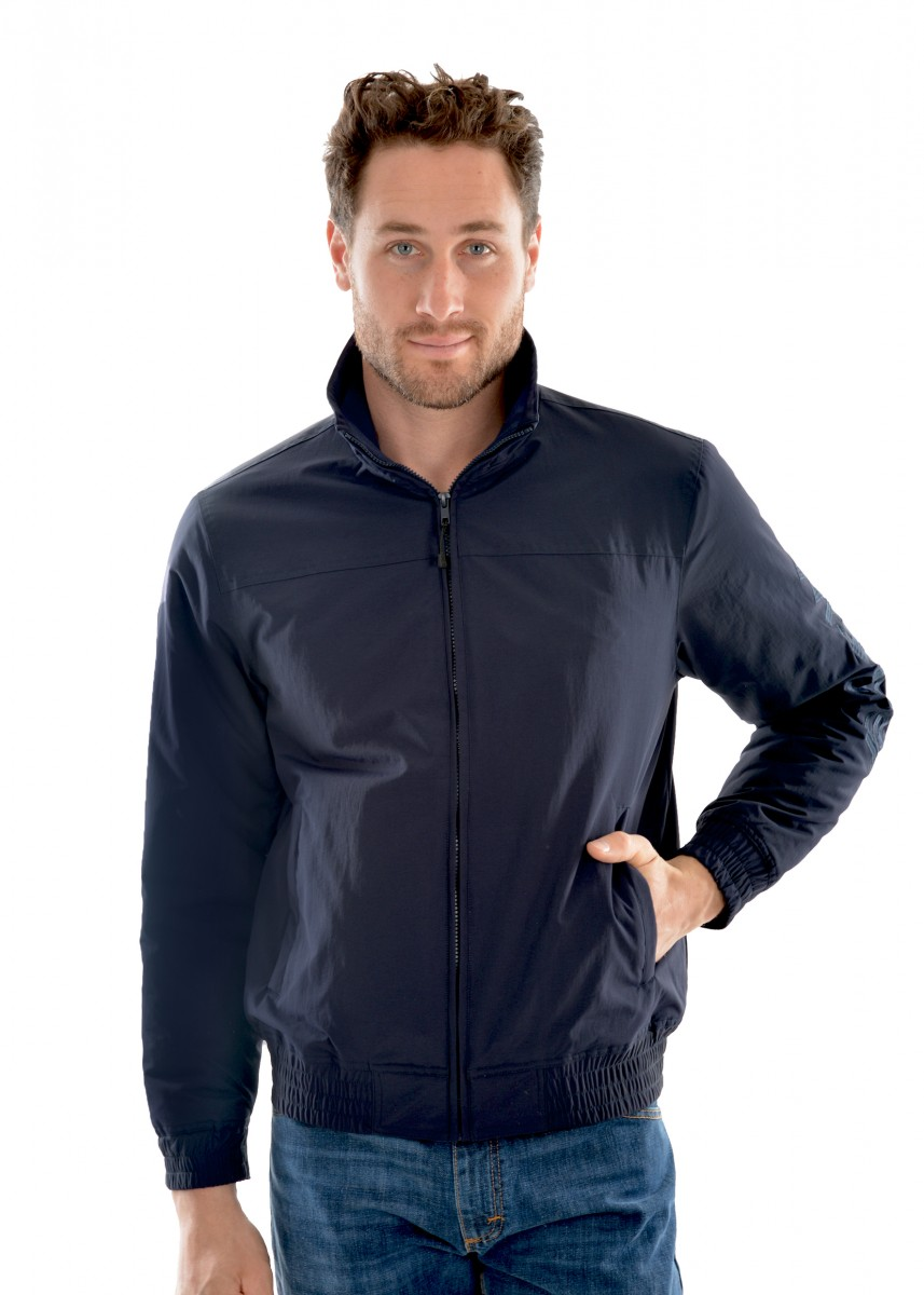 MENS NAPIER BOMBER JACKET