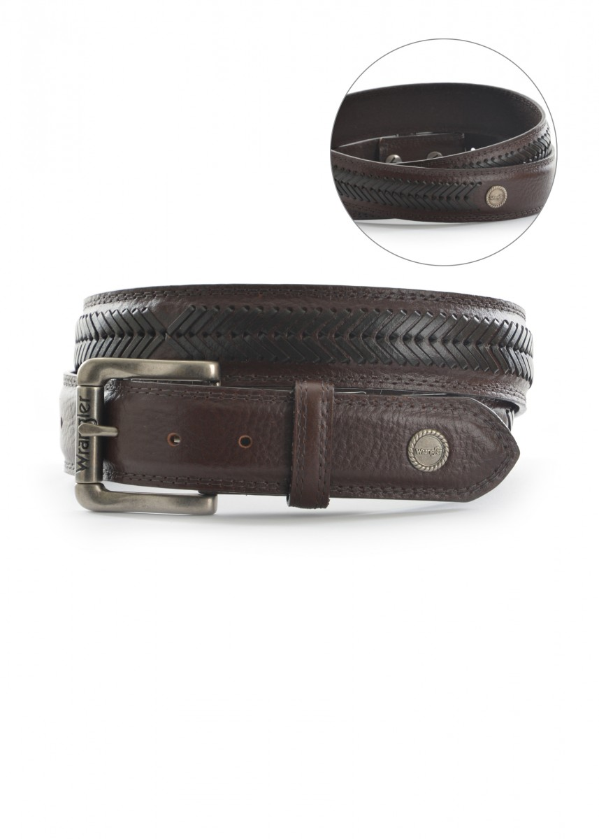 MENS LUCAS BELT