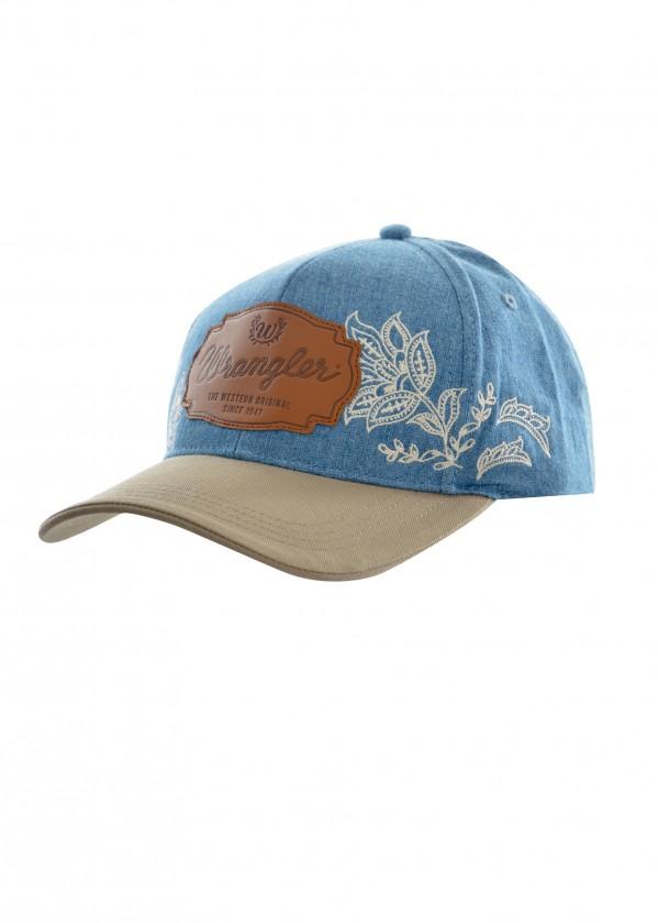 WOMENS AMANDA CAP