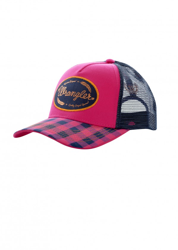 WOMENS TRACEY TRUCKER CAP