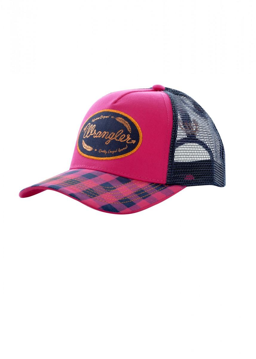 WMNS TRACEY TRUCKER CAP