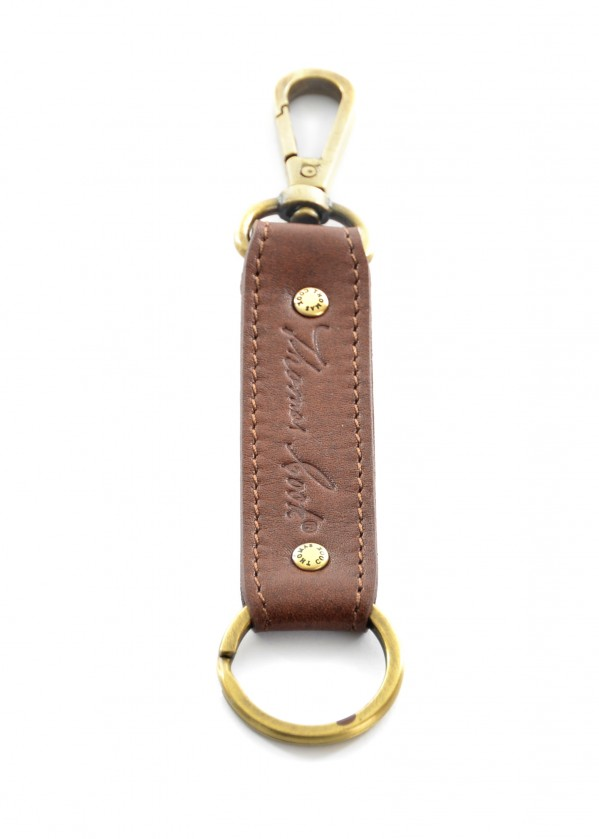 COOTAMUNDRA LOGO KEY RING