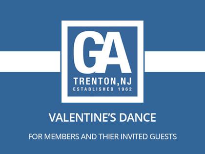 Event valentine dance