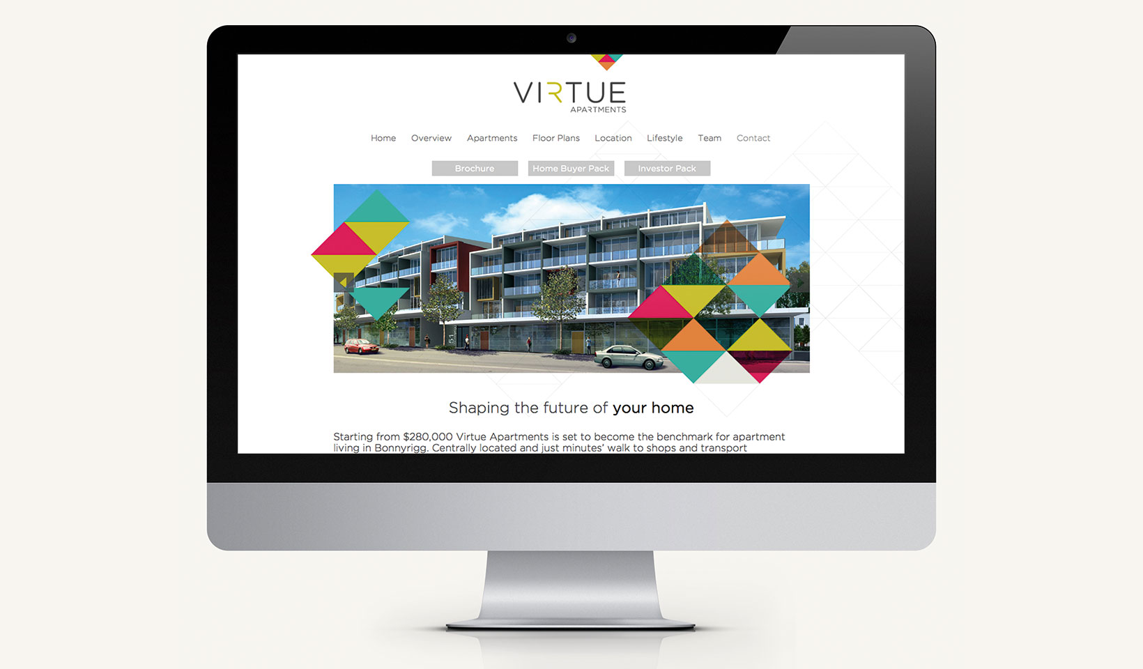 Virtue Apartments