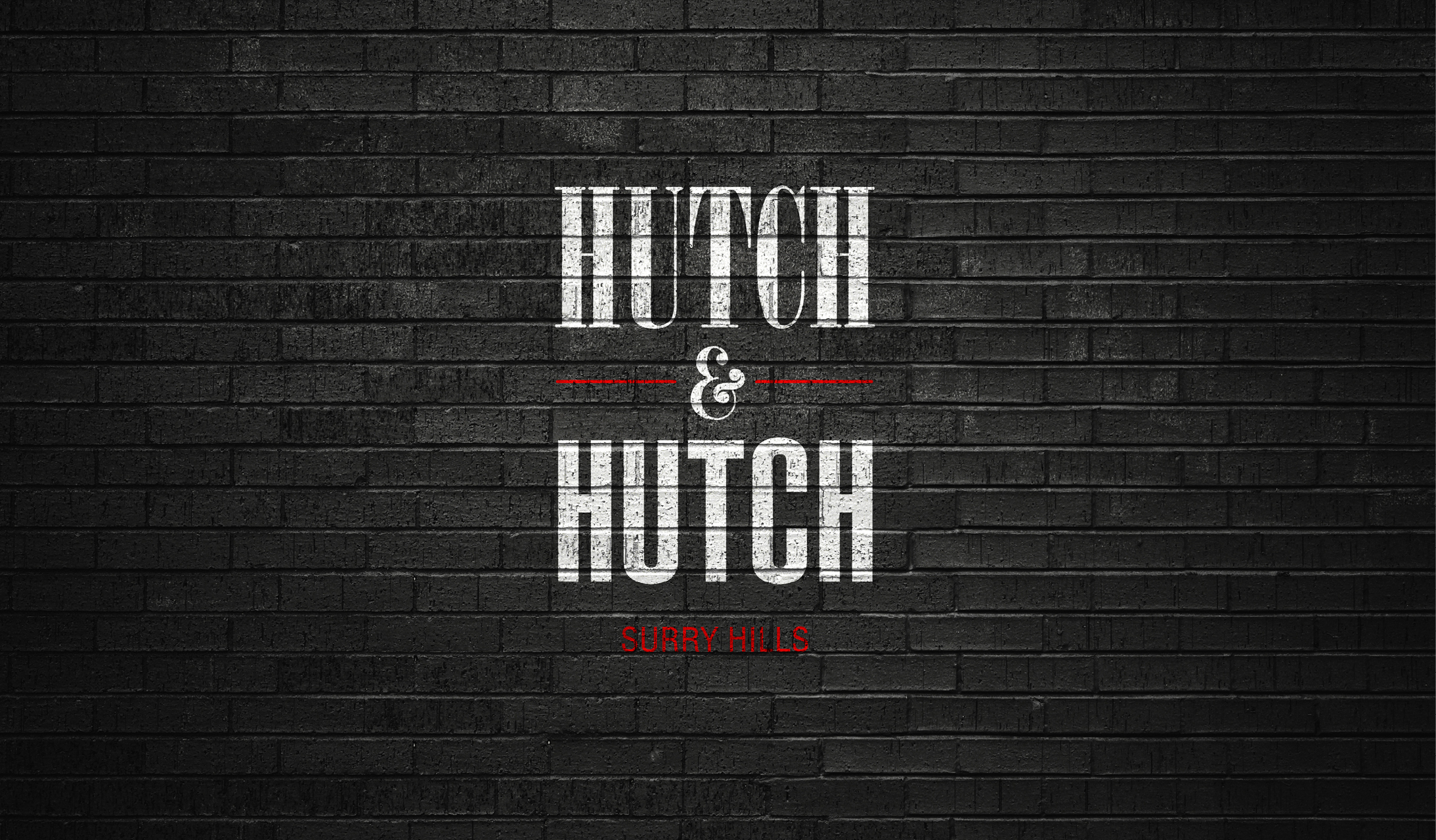 BridgeLane – Hutch & Hutch