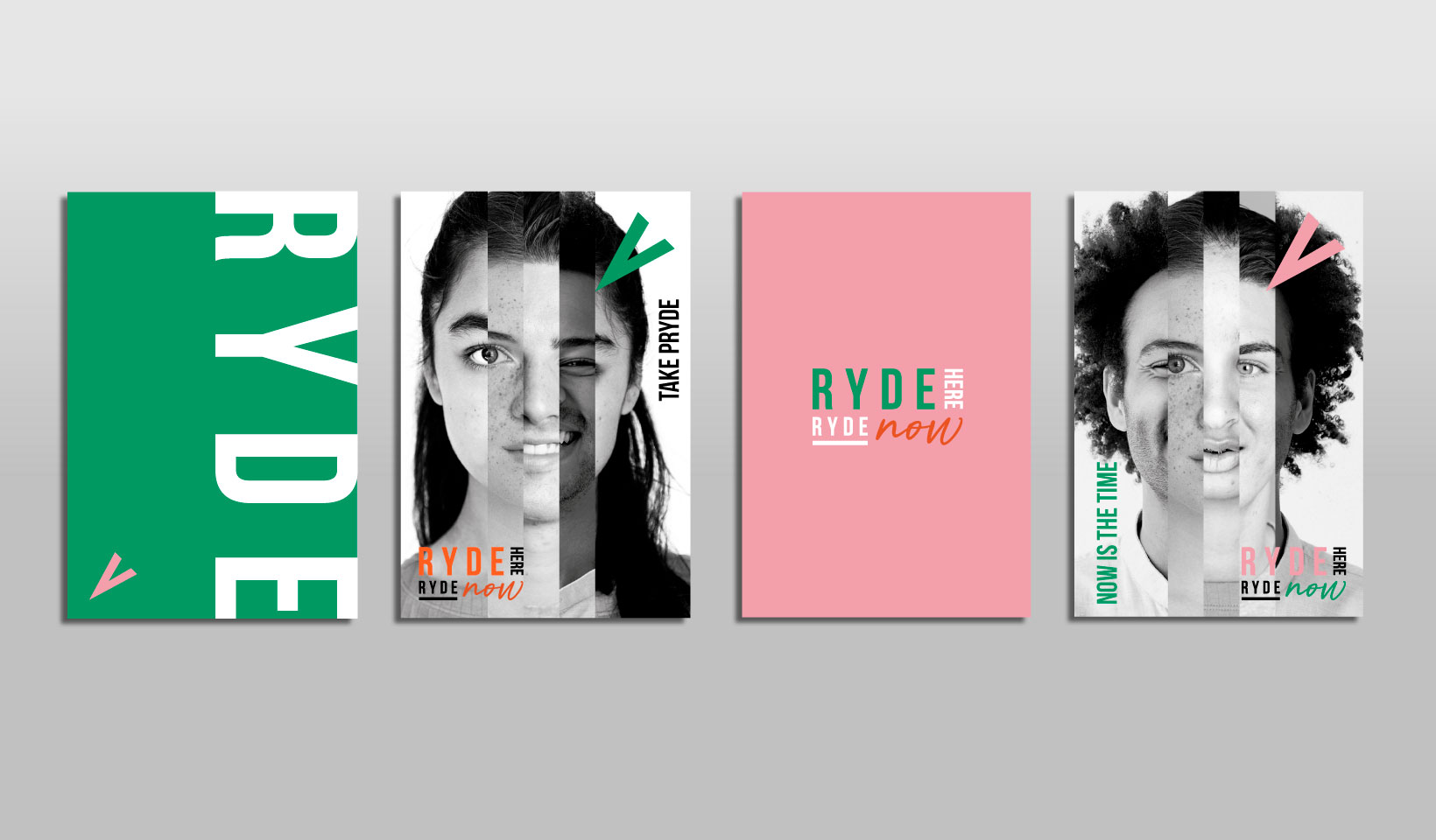 City of Ryde – 'Ryde here, Ryde now'