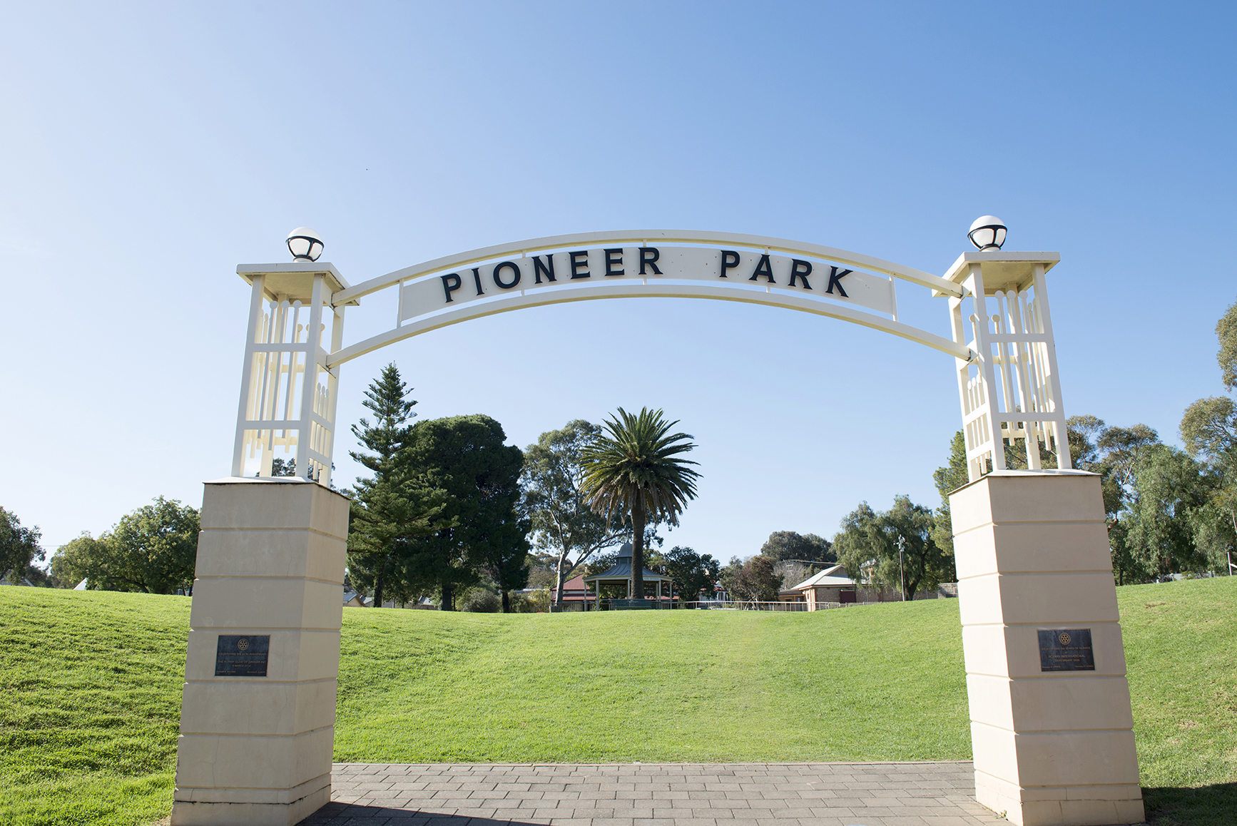 Pioneer Park | Town of Gawler