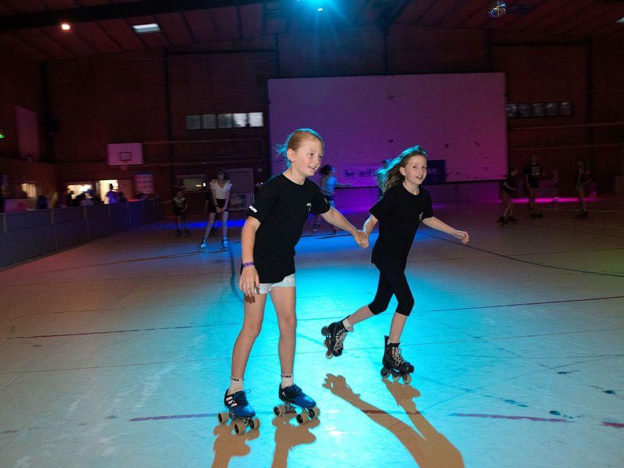 Skating Town Of Gawler