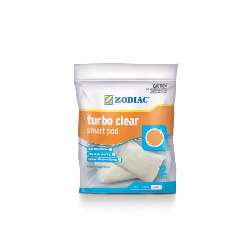 Turbo Clear Smart Pod