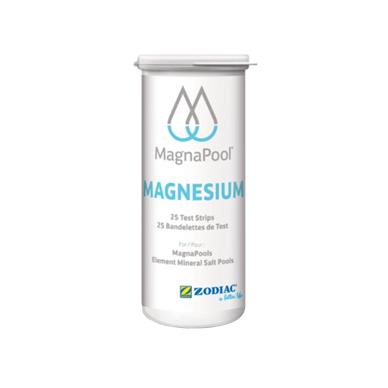 MagnaPool® Test Strips