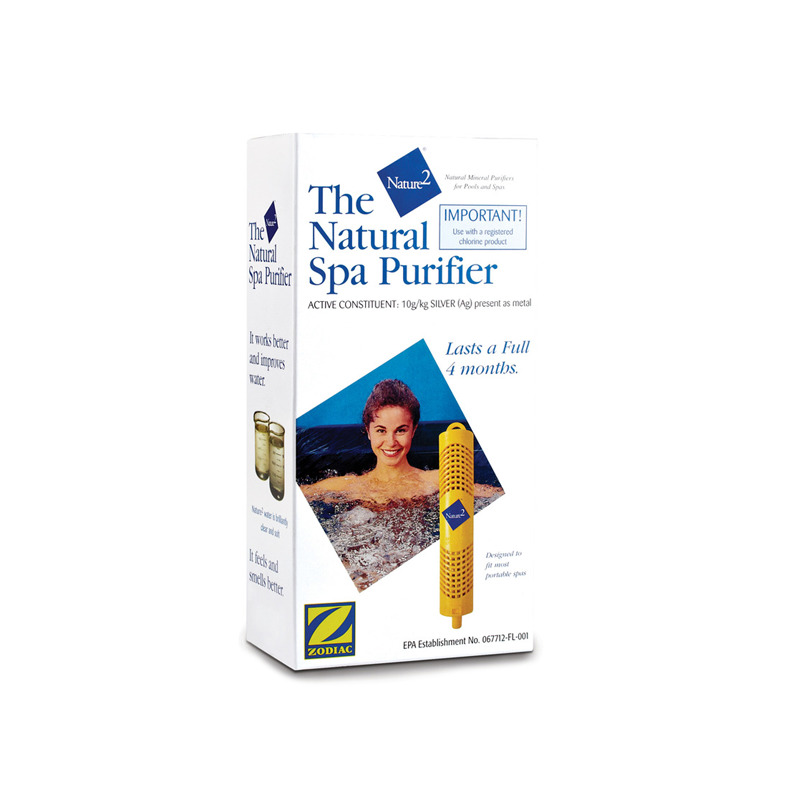 Nature2 Spa Sticks Mineral Purifier
