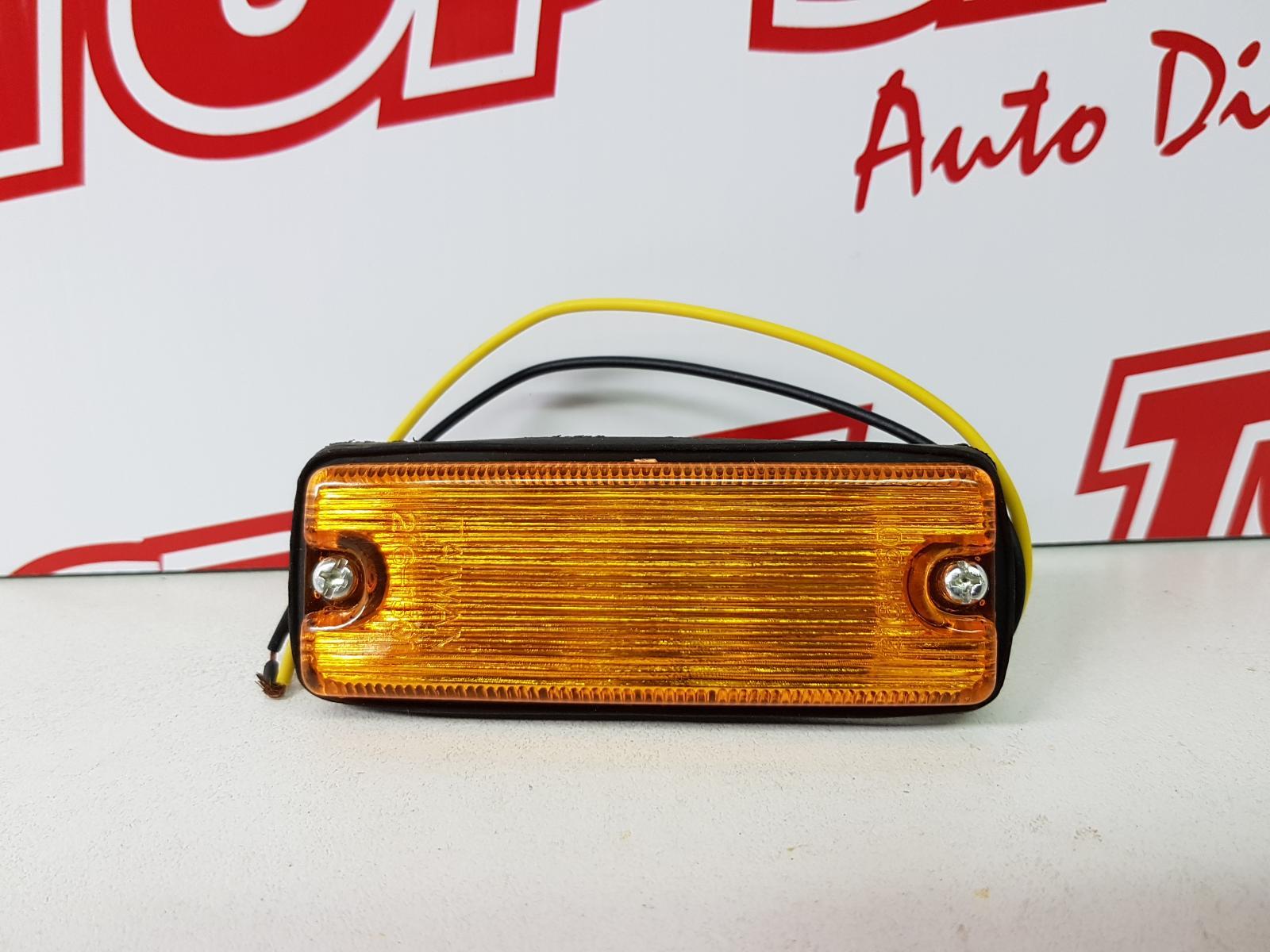View Auto part Left Indicator/Fog/Side Mazda B Series 1985
