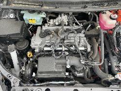 View Auto part Engine Toyota Prius 2017