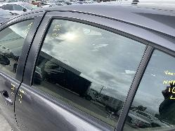 View Auto part Left Rear Door Window Toyota Prius 2017