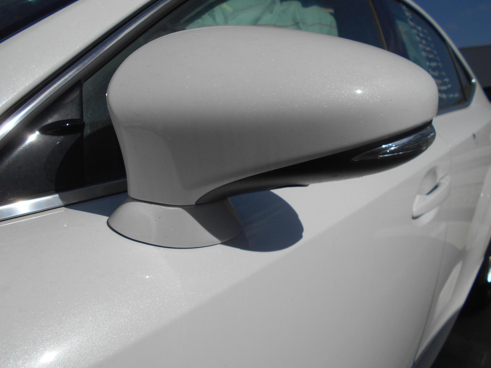 View Auto part Left Door Mirror Lexus Is 2015