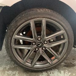 View Auto part Wheel Mag Lexus Is 2015