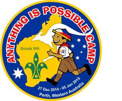 Anything is possible Camp