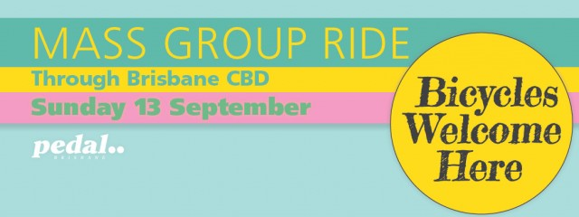 group ride event cpver