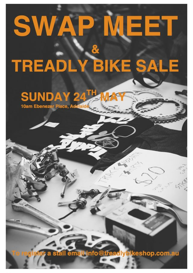 TreadlyeBikeShop