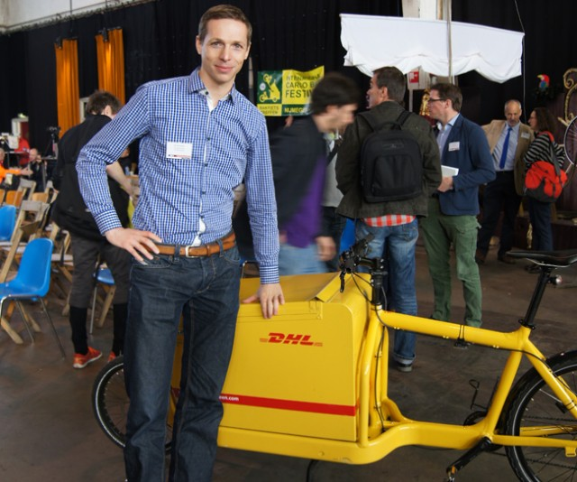 Cargo-Bike-Conference-DHL