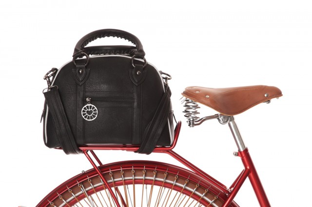 GiveLoveCycle Guilden Small Black (1)