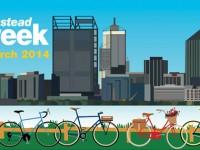 Bikeweek WA 2014