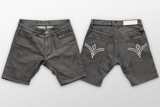 Creux Summer Short