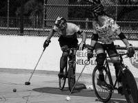 World Hardcourt Bike Polo Championships 2013