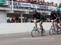 Brompton World Cup 2013