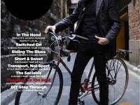 Treadlie magazine Issue 5 December 2011