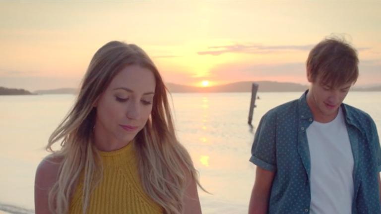 Kaylens Rain - Firefly Summer
