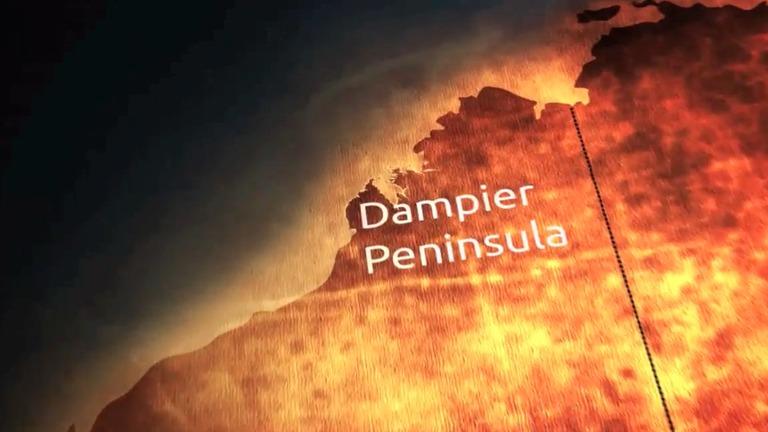 Wa Tourism Taste Master - Dampier Peninsula