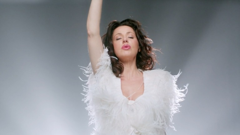 Tina Arena - You Set Fire To My Life