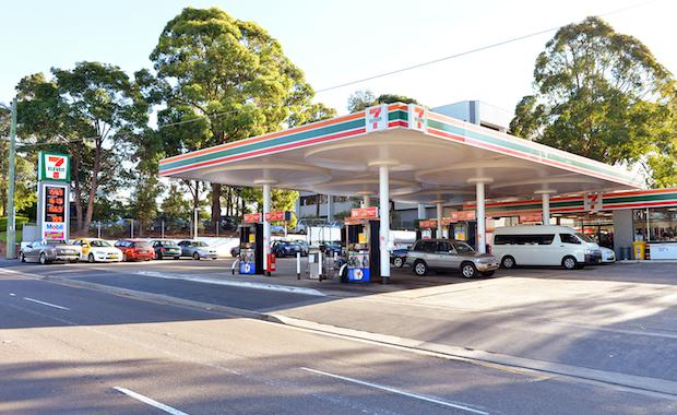 7-Eleven-Macquarie-Park