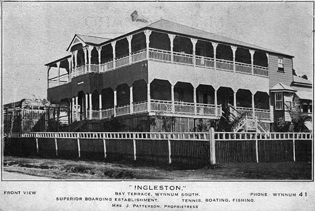 800px-StateLibQld_2_166839_Inglestone_a_boarding_house_on_Bay_Terrace_Wynnum_ca