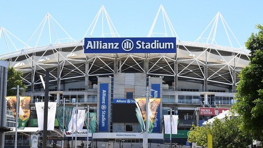 Lendlease Ordered To Halt Demolition Of Allianz Stadium