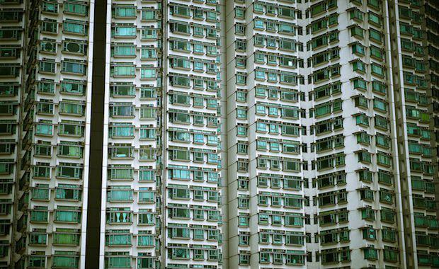 Apartments-