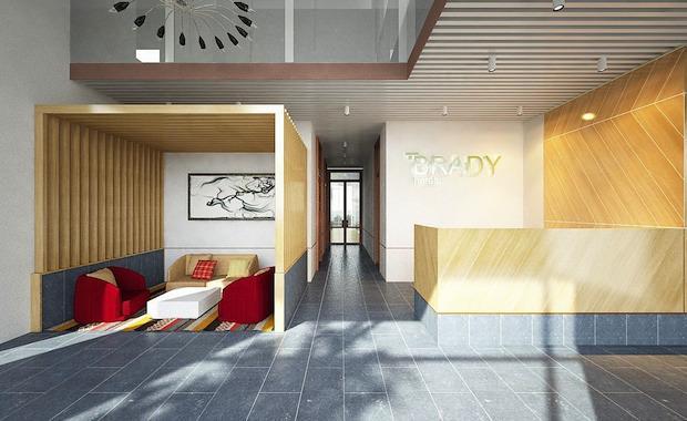 Brady-Hotels