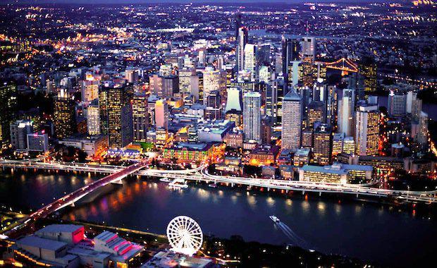 Brisbane-CBD