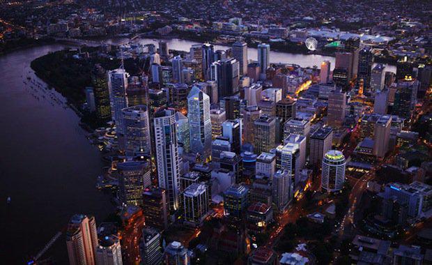 Brisbane-Skyline1