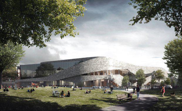 Christchurch-convention-centre